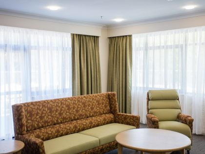 Sydney Aged Care Facility (Designer: B2 Property Solutions)